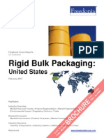 Rigid Bulk Packaging