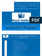Manual de Instalacion Royal Andina