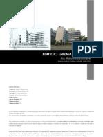 Edificio Guzman Blanco 2DA CRITICA