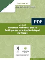 Modulo Educacion Ambiental Monocolor
