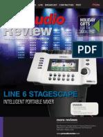 ProAudio Review November 2012