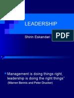 Leadership 6