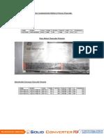 Informe Levantamiento Motores Proceso Chancado