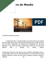 Base Bíblica da Missão Integral