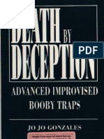 Paladin Press - Death by Deception (Advanced Improvised Booby Traps)