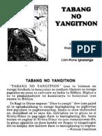 Manobo Agusan Bible - Help From Above