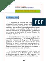 Tema 8 - Concentracion Por Gravedad I - Pulsadoras