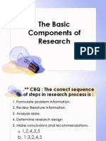 Basic Components of Nursing Research.pptx