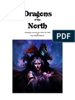 Dragons of the Earth by Paul Elliot