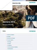 Siemens Portugal 11 12