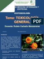 1 Toxicología General