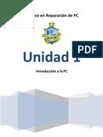 Unidad 1 - Introduccion a La PC