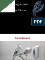 Eposicion Electromagnetismo Corriente Electrica