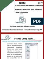 Cmap Tools Clase N° 2
