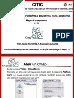 Cmap Tools Clase N° 3