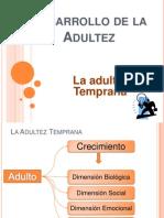 Desarrollo de la Adultez.pptx