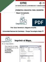 Cmap Tools Clase N° 5