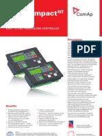 InteliCompact NT Datasheet 2011-11 CPLEICNT