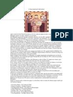 S. Malaquias e Os Papas