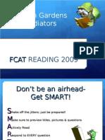 FCAT 2009