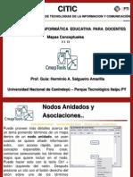 Cmap Tools Clase N°7