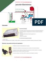 Inyeccion Electronica Antronicsperu