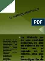 El Metodo Historico