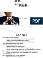 Peter Drucker - Father of Modern Management 2