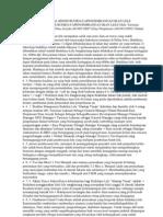 Proposal Bisnis Budidayapengembangan Ikan Lele
