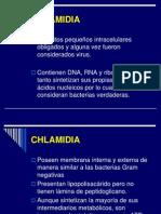 12.1 Género Chlamidia