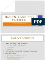 Darden Case Book 2012
