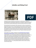 Agriculture Subsidies and Rising Food Prices.docx 2