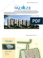 Ramkyone Paradize Kukatpally