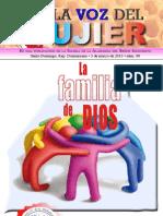 Boletin La Voz Del Ujier No88 Marzo