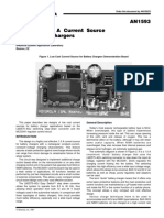 Universal Cell Phone Charger Circuit Diagram