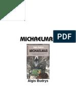 Budrys, Algis - Michaelmas