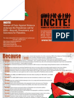 Incite Bds Postcard