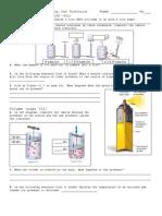 Amount of Gas 12-2 Wks 09 Chem