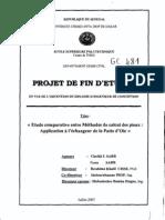Etude comparative entre Méthodes de calcul des pieux pfe.gc.0481 telecharger