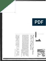 [Philosophy of Mind] - The Developmental Psychology of Piaget