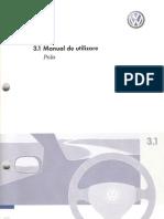Manual Polo 2