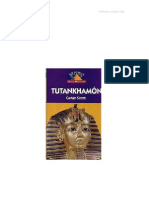 Scott, Carter - Tutankhamon