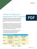 3 Steps to Analyze Your Organization's ACO Opportunity