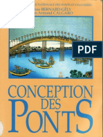 Conception Des Ponts