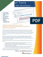 Pivotier Developers Fact Sheet