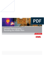 CNA InfraredThermography Risk Control
