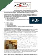 El Proyecto Ciclandina