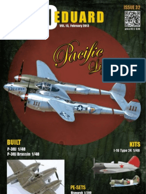 EDUARD BRASSIN 648059 Engine DB 601A//N for Eduard Kit Bf109E in 1:48