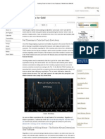 Testing Time for Gold _ Chris Puplava _ FINANCIAL SENSE