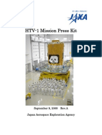 Htv 1 Mission Press Kit.